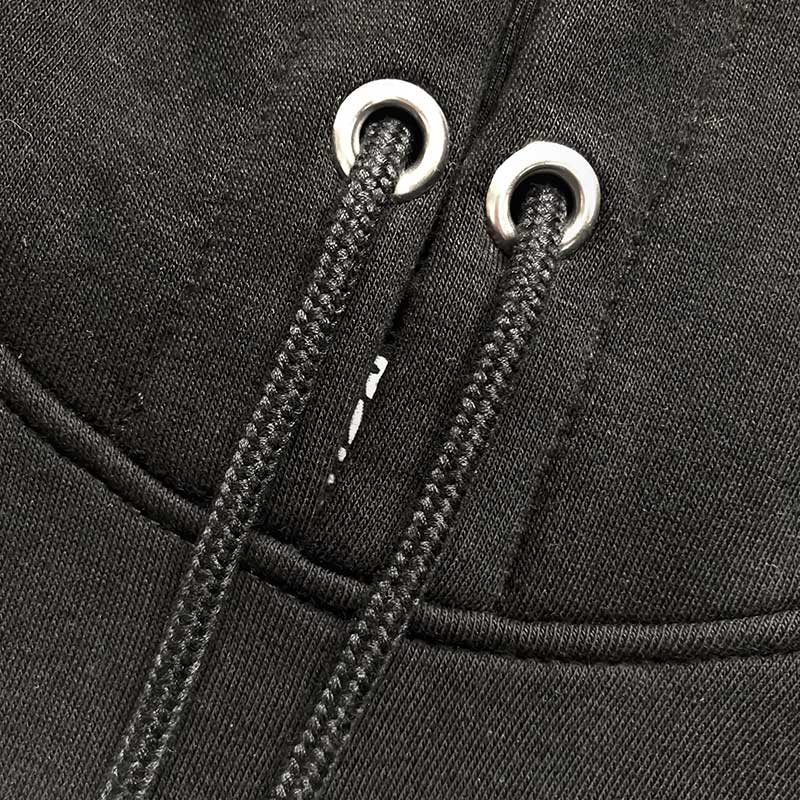 RACR Hoodie with logo in front